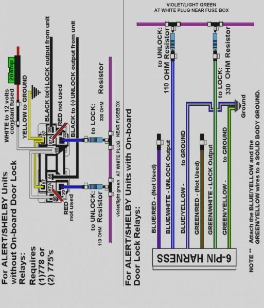 Featherlite Trailer Wiring Diagram
