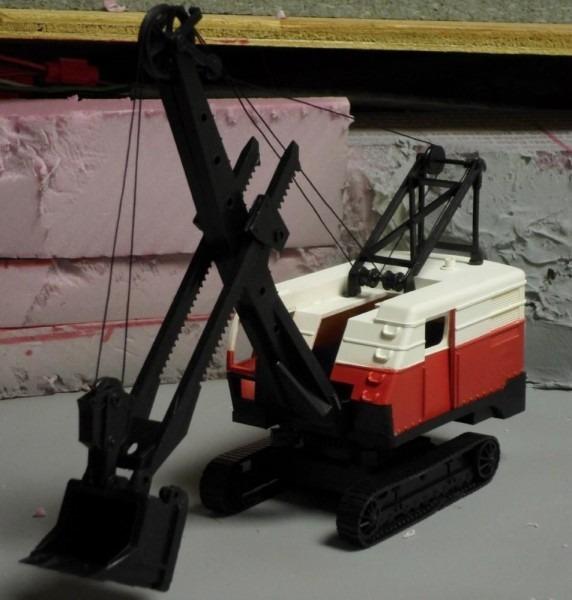 O Gauge Railroading Forum