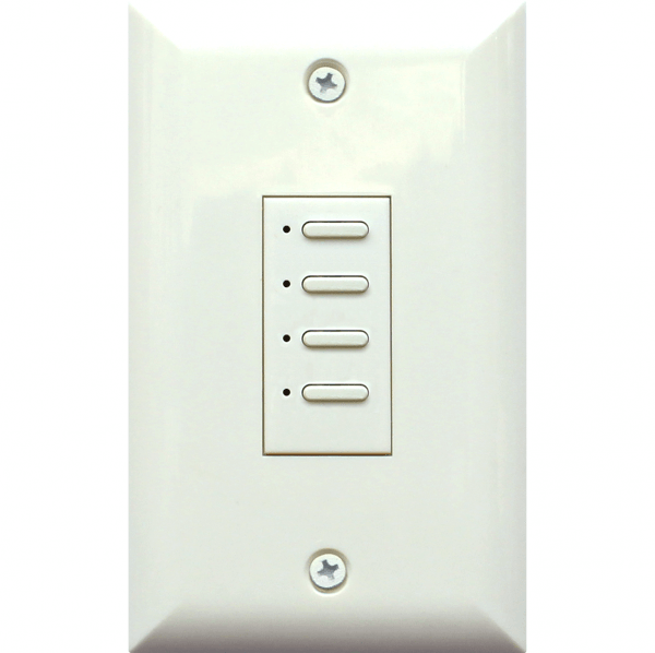 Eclipse Series Wall Switch