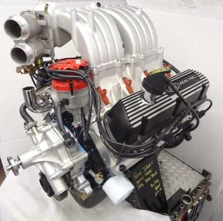 Ob Grease Monkeys  Rebuilding 92 Bronco Engine
