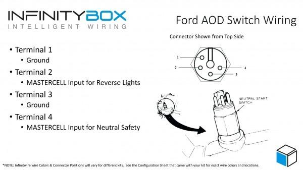Ford Aod Wiring Diagram