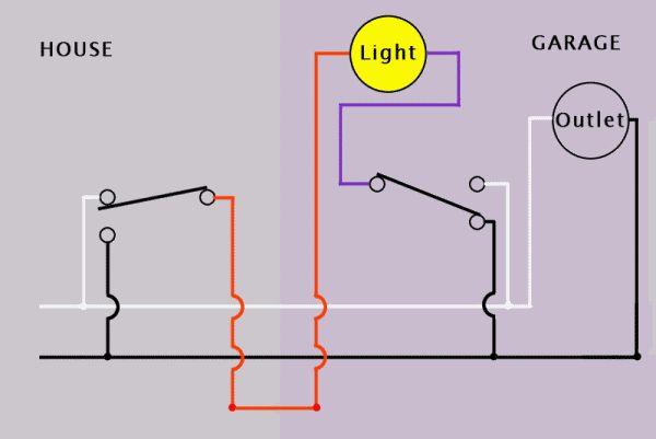 12 Volt 3 Way Switch Light Wiring Diagram