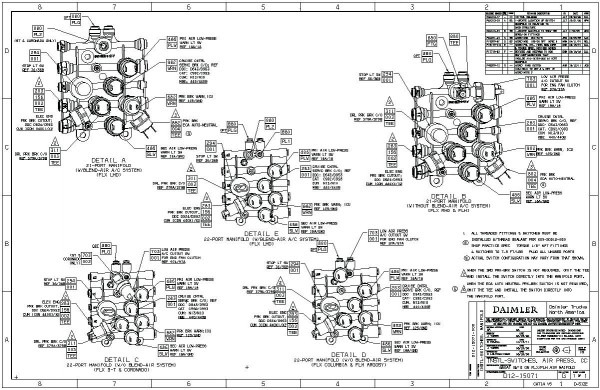 freightliner wiring diagrams free