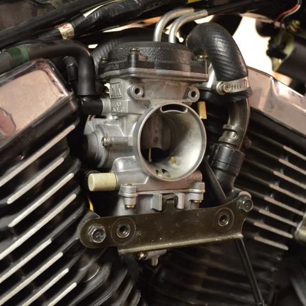 Kawasaki Vulcan 800 Carburetor Diagram