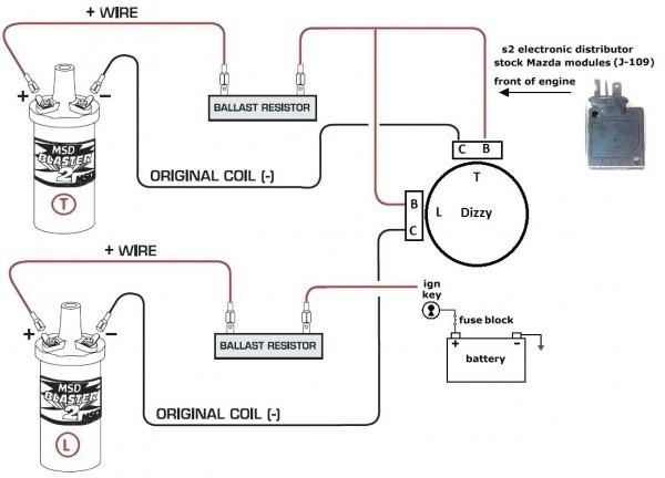 Vw Coil Diagram