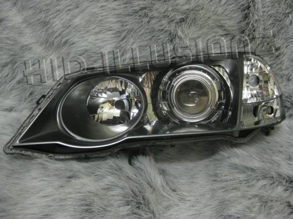 Hid Illusionz  Acura Tl Sc430 Cayenne Projector Hid Retrofit