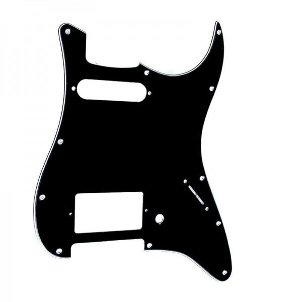 3 Ply Guitar Pickguard Guard Board For Fs Ocaster Strat Hs Single