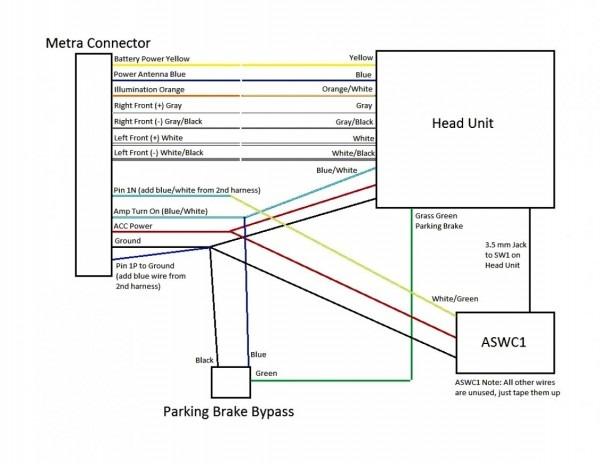 Great Alpine Ktp 445 Wiring Diagram Best Of Elegant 445u And Oem