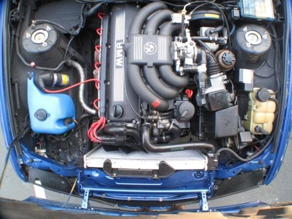 Bmw E30 Engine Diagram