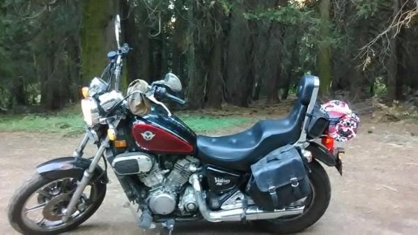 Kawasaki Vulcan 750 Motorcycles For Sale In Bakersfield, California