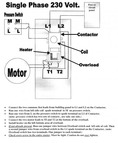 Ingersoll Rand Air Compressor Wiring Diagram  U2013 Car Wiring