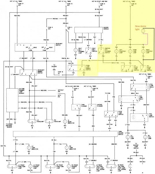 2006 Jeep Wrangler Wiring Diagram from www.tankbig.com