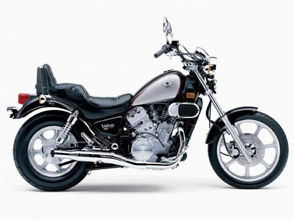 Kawasaki Vn750 Vulcan