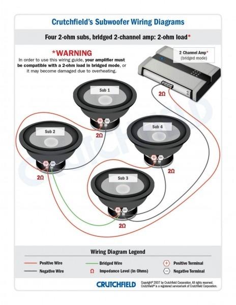 diagram kicker comp r 4 ohm wiring diagram full version hd