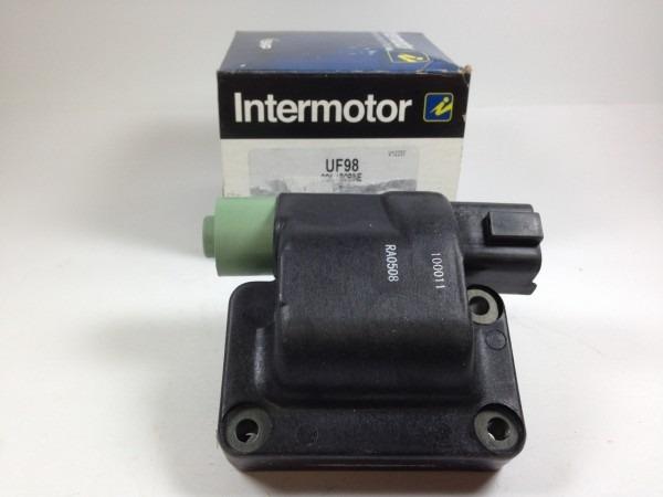 Intermotor   Standard Uf98 Ignition Coil 92