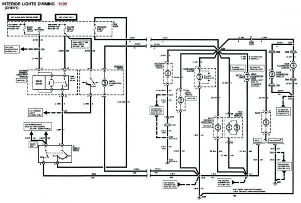 Lt1 Swap Wiring