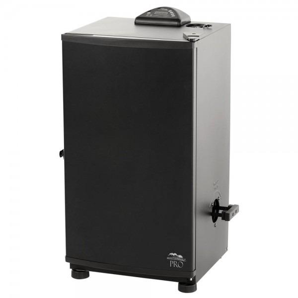 Masterbuilt Pro 30 In  Black Electric Digital Smoker