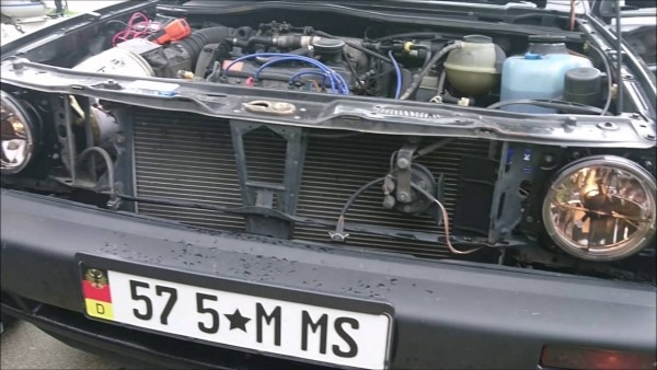 How To Remove And Change Grill And Headlights On Mk2 Vw Golf Gti
