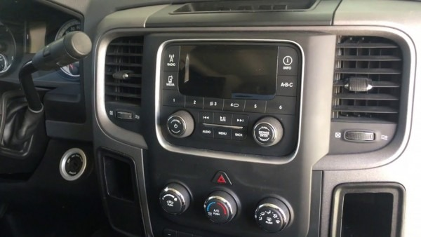 2013    Dodge       Ram       Stereo    Removal Amp Install     Car Wiring    Diagram