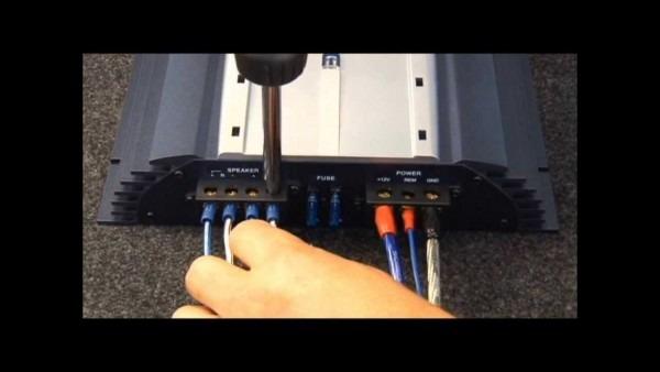 Troubleshooting No Sound Issues   Car Audio Basics