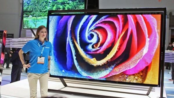 Samsung S9 4k Ultra Hd Tvs 85