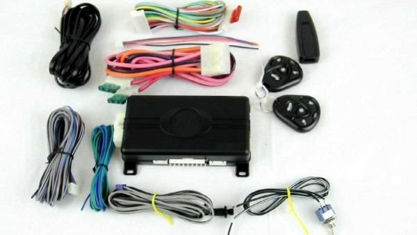 Avital 4103l Remote Car Starter Overview