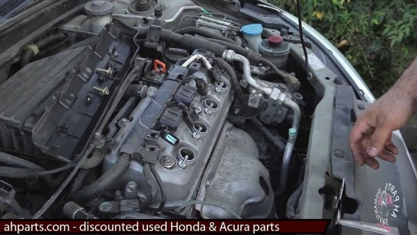 Spark Plugs Ignition Coils How To Replace Install Fix Change 01 02