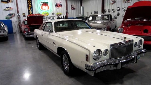 Sold 1977 Cordoba, 400, All Original, For Sale, Passing Lane