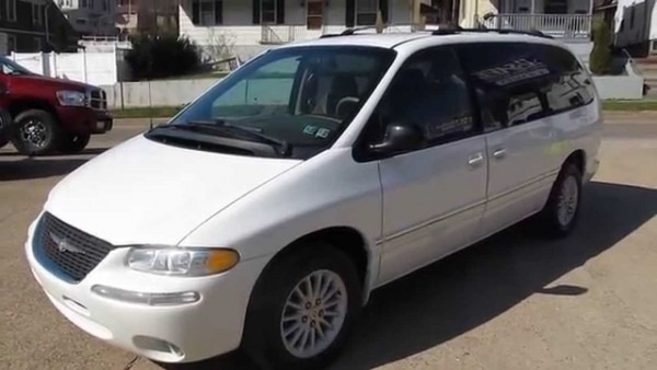 1999 Chrysler Town And Country Lx Minivan Elite Auto Outlet