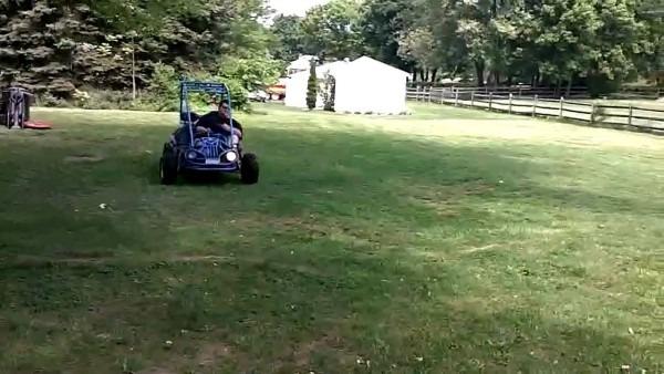 Carter Talon Buggy Action Drifitng Sale Demo Video