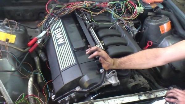 E30 M50 Swap Wiring