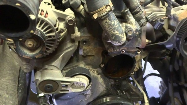 Jeep Thermostat Diy How To