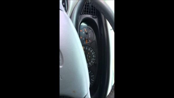 97 Ford Taurus Lx Transmission Failure