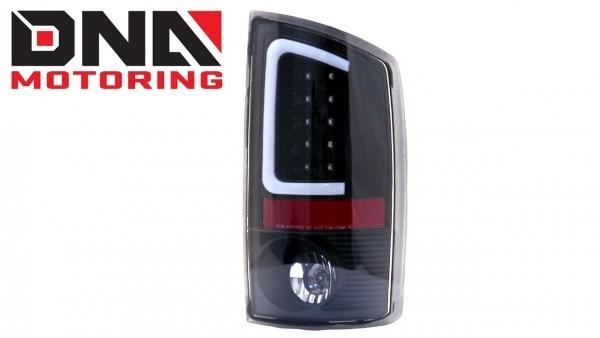 Dna Motoring 02