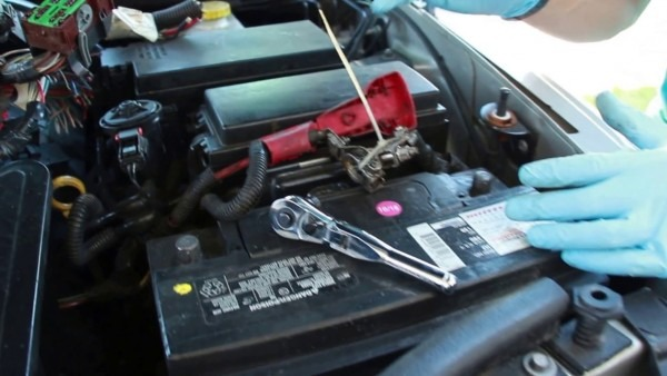 How To Do A Hard Reset On Your Chrysler   Dodge   Jeep Vehicle