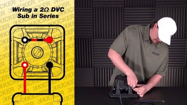 Kicker Solo Baric L5 12 Wiring Diagram