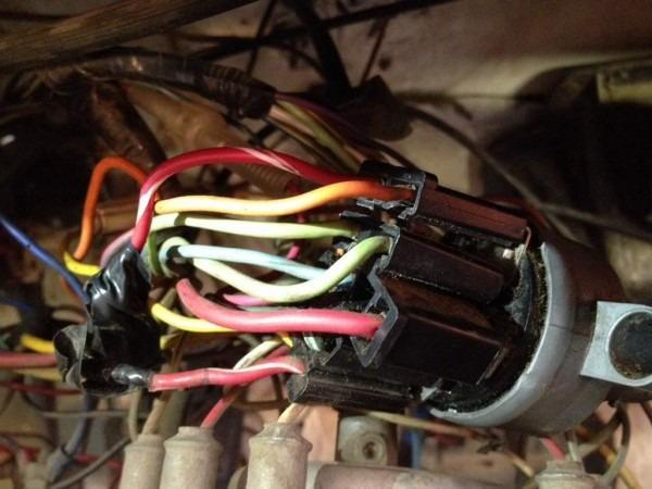 Jeep Cj Ignition Switch Wiring Diagram