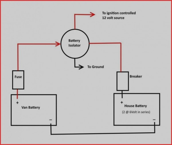 Perko Dual Battery Switch Wiring Diagram  U2013 Car Wiring Diagram