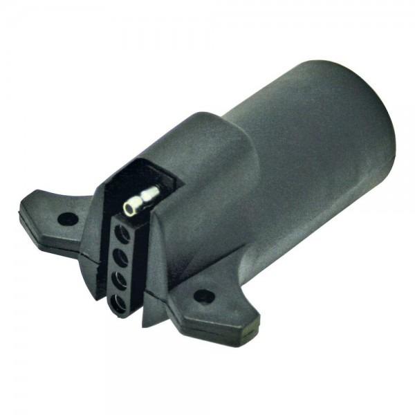 Reese Towpower 7 To 5 Way Brake Light Adapter