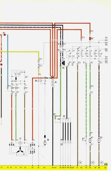 Renault Trafic Wiring Diagram Pdf