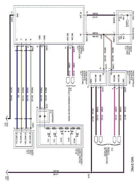 Bmw Wiring Diagrams X5