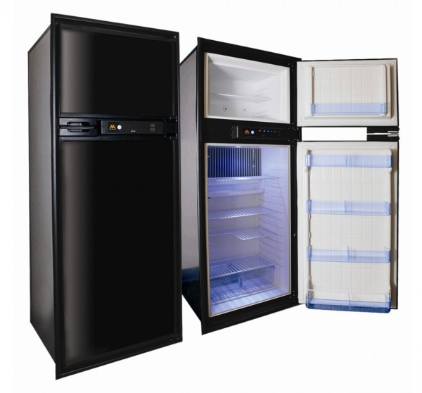 Dometic 3 Way Rv Refrigerator