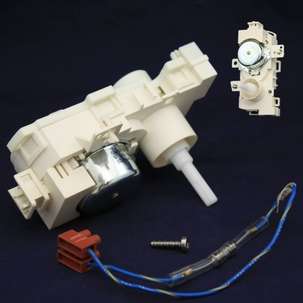 W10155344 Whirlpool Dishwasher Diverter Motor