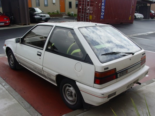 File 1986 Mirage Cx