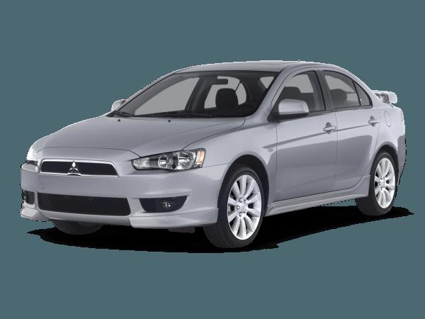 2008 Mitsubishi Lancer Reviews And Rating