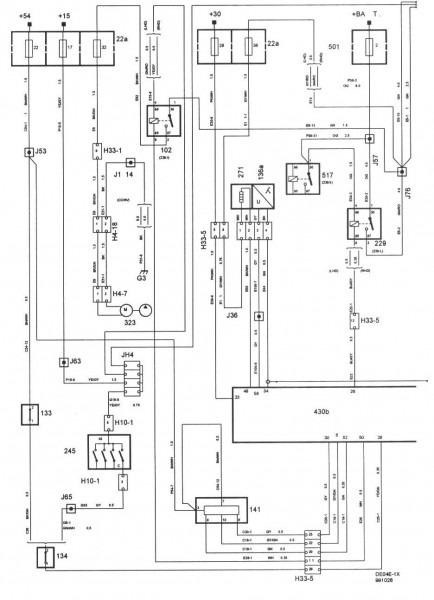 Saab 9 3 Wiring Diagrams