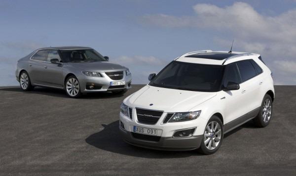 Saab Parts Distribution