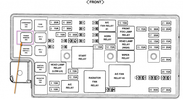 2004 hyundai xg350 problems