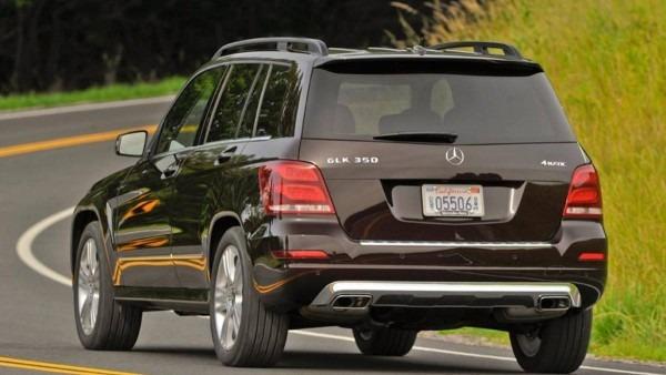 2013 Mercedes