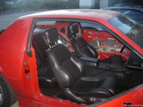 Post Pics Of Your Interior!!